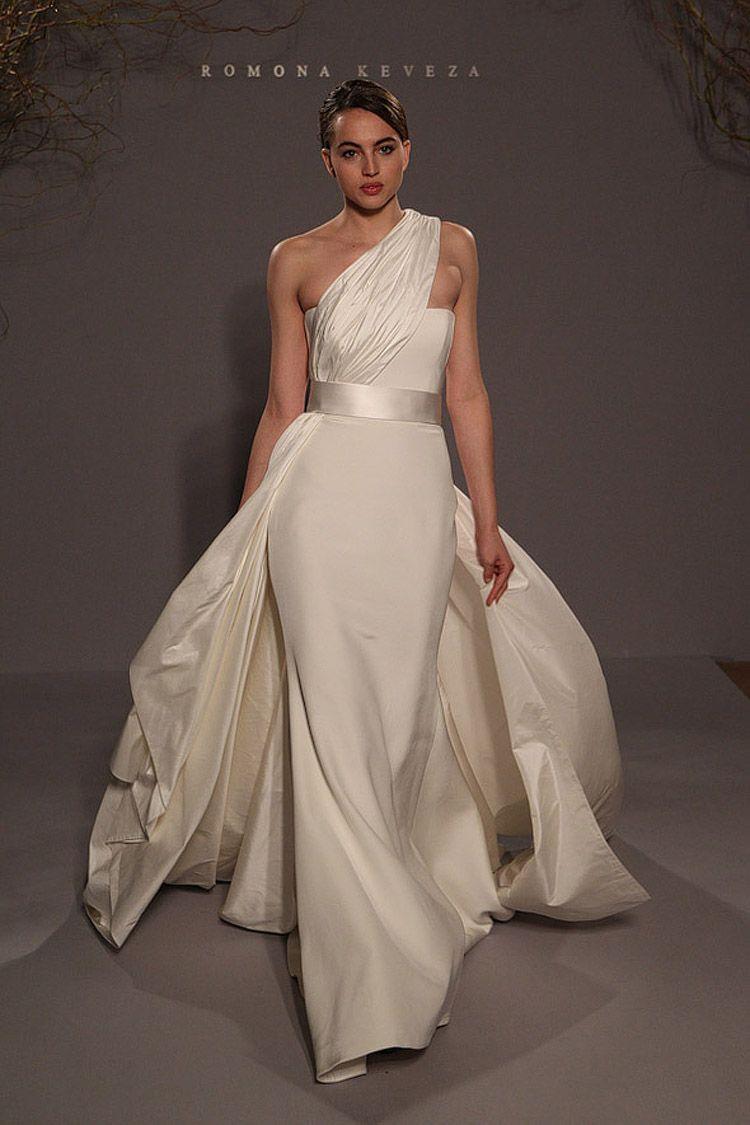 Romona keveza collection wedding dresses pinterest