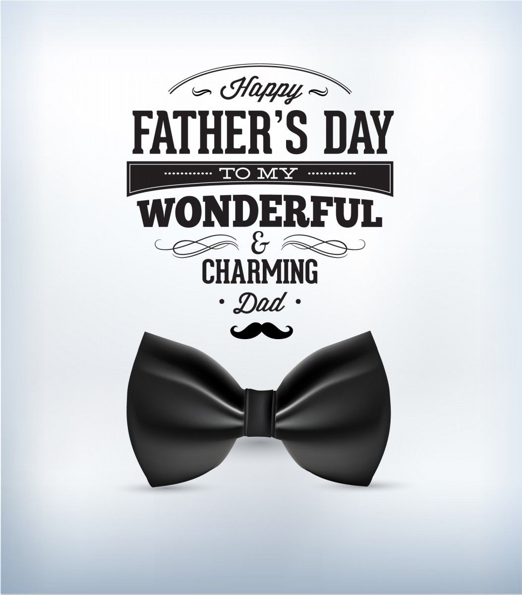 Father S Day Vector Google Search Fathers Day Poster Father Day Ad Fathers Day