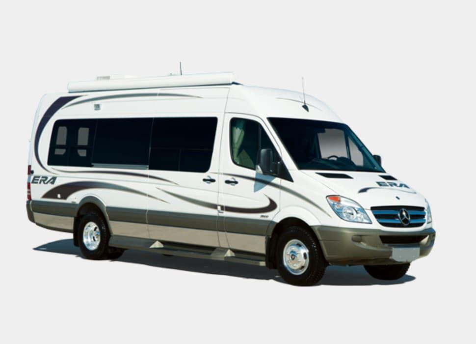 Class b camping van rental in shoreview mn rentals