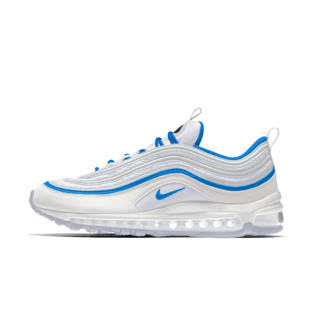 Scarpa personalizzabile Nike Air Max 97 By You Uomo. Nike IT