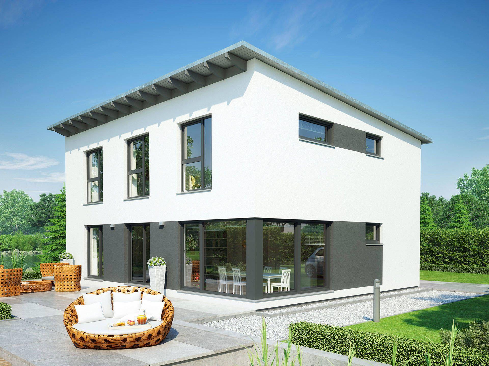 Vita 165 Von Hanse Haus Hanse Haus Haus Architektur Haus