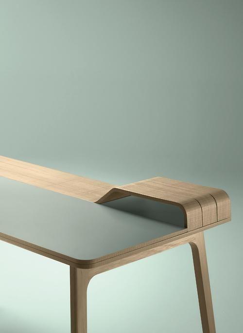 Rn Spiration Adayinthelandofnobody Belharra Desk By Treku Furniture Design Furniture Interior Furniture
