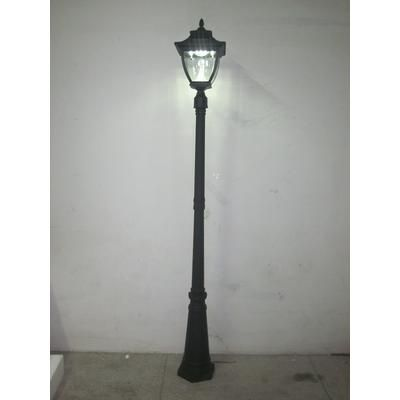 Outdoor Solar Lamp Post Canada. yard lamp posts outdoor ...