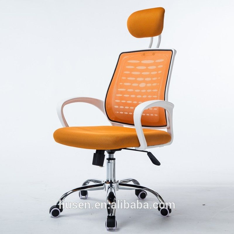 china high quality cheap full mesh ergonomic office swivel chair