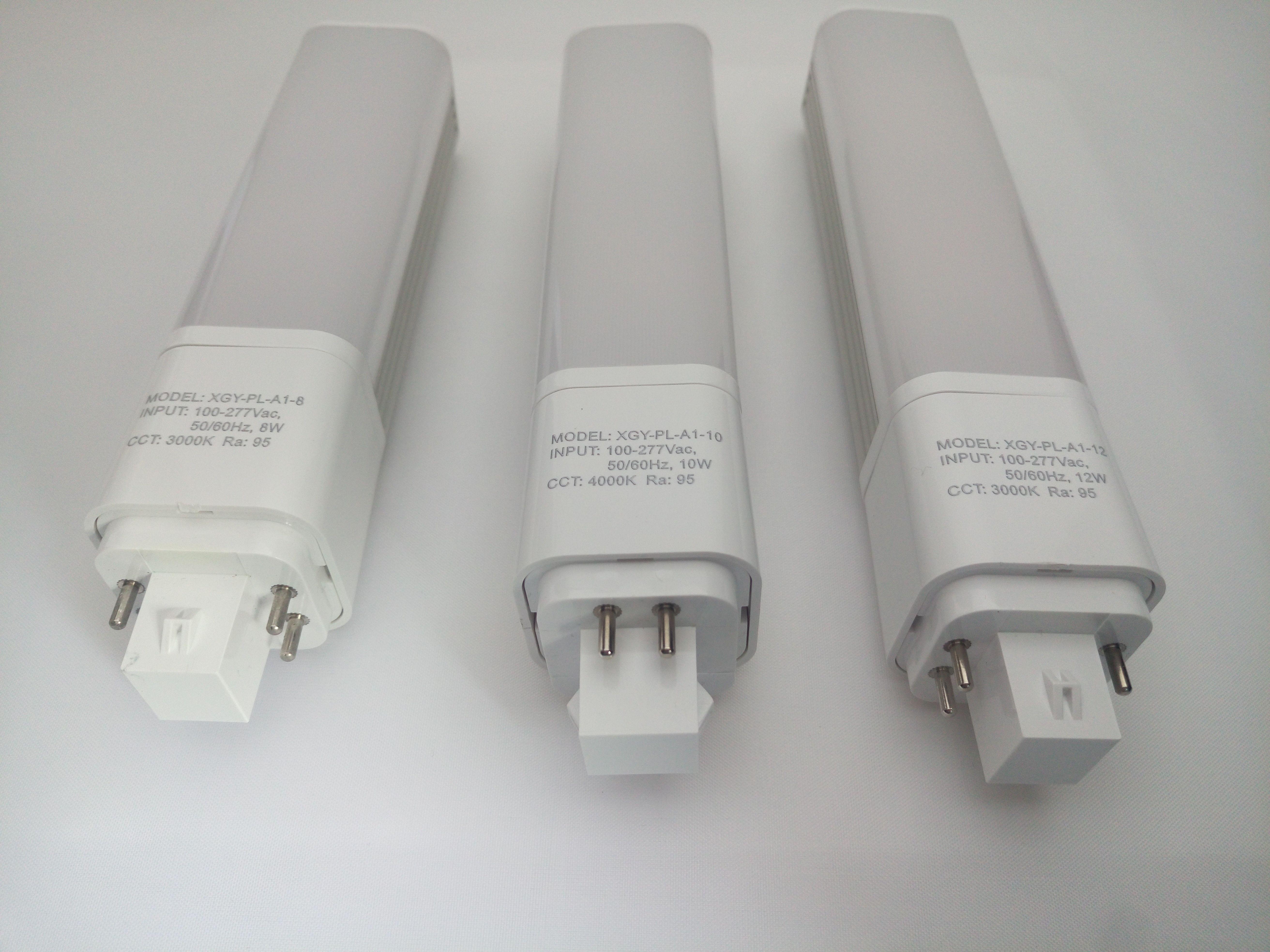 Led Pl Lamp G24q G24d Led Pl Lamp Etl Ul Ce Fcc Saa Led Pl Light Electronics Technology Led Usb Flash Drive