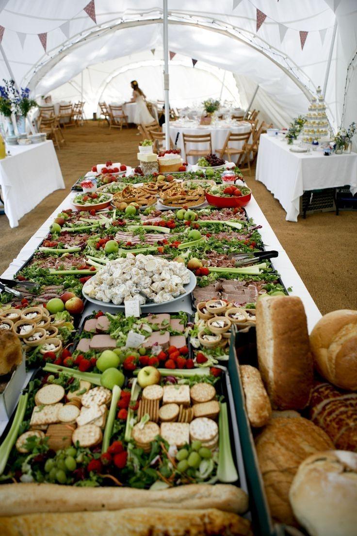 Wedding Picnic Basket Food Ideas Makanan Dan Minuman Makanan Dapur