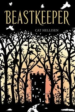 Beastkeeper by Cat Hellisen - When her mother's abandonment unleashes on remaining family members the magic her parents previously avoided, Sarah witnesses her father's transformation into a wild beast and moves to her grandparents' crumbling castle to break the terrible curse.