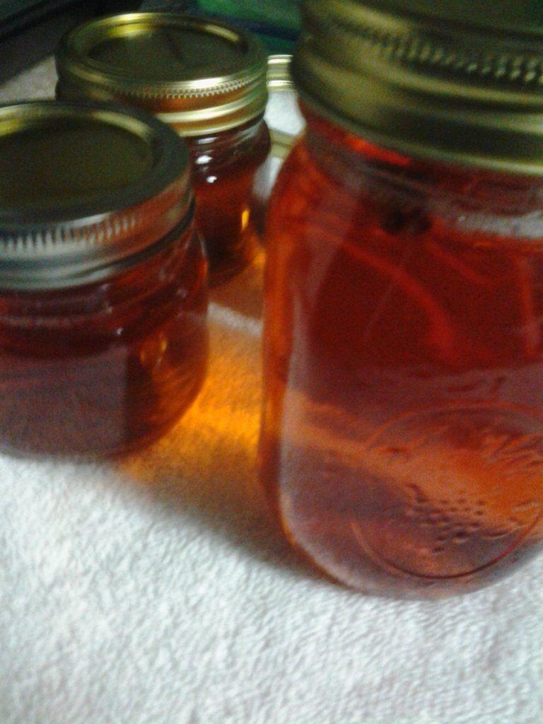 Peach Chardonnay Jelly 4 Oz Jar Jelly Recipes Harvest Recipes Canning Recipes