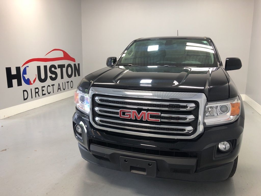Name 2015 Gmc Canyon Sle1carfax One Owner Stock 207265 2 5l I4
