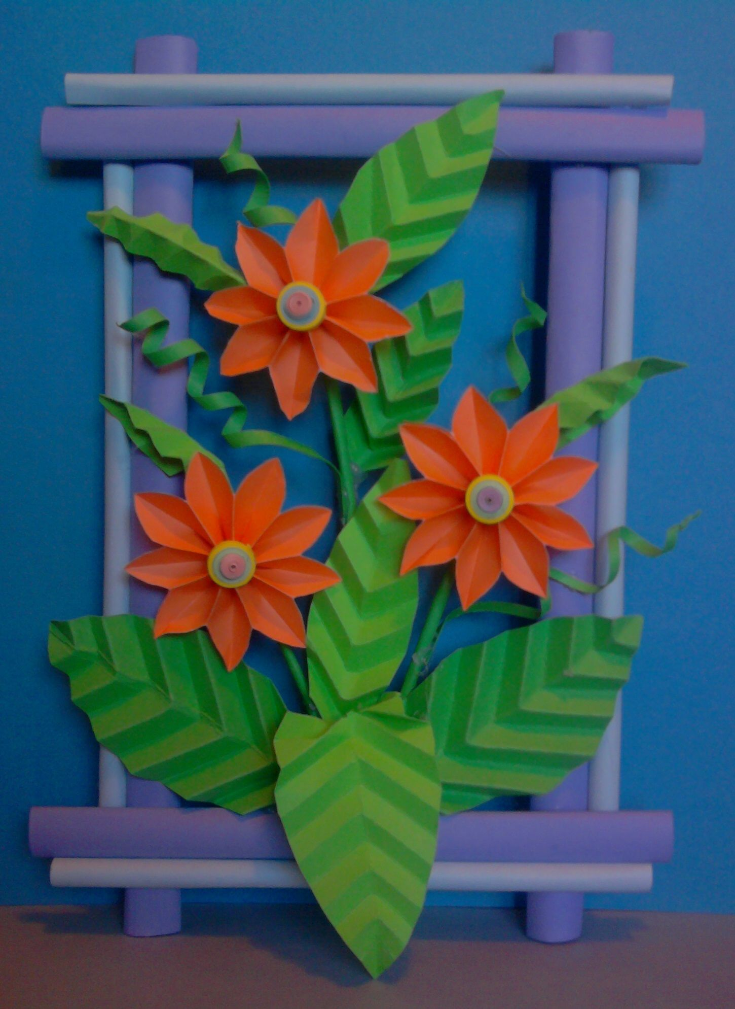 Kwiaty Z Papieru Ikebana Prace Plastyczne Dariusz Zolynski Flowers Paper Paper Flowers Orgiami K Paper Flowers Paper Crafts How To Make Paper Flowers