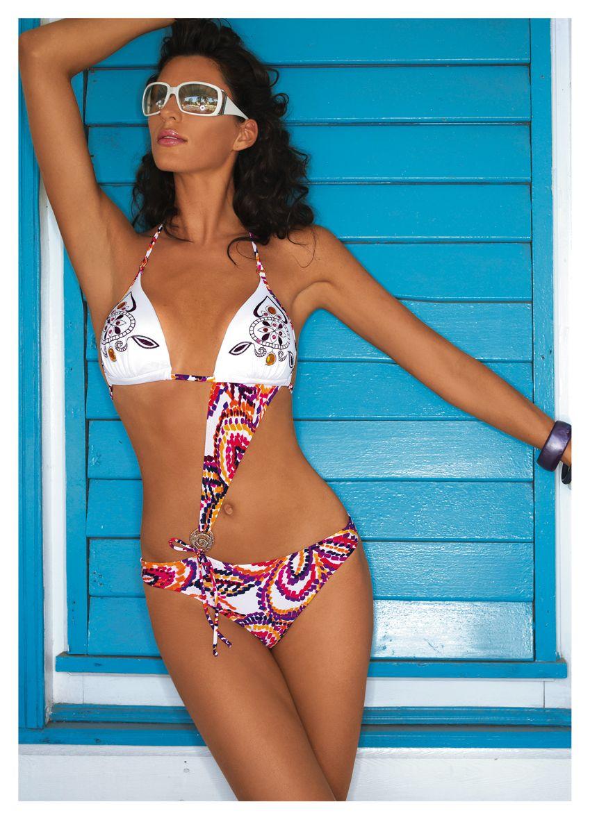 vasta selezione di 8786f 58430 Made in #Italy #amarea #beachwear #swimwear #fashion #summer ...