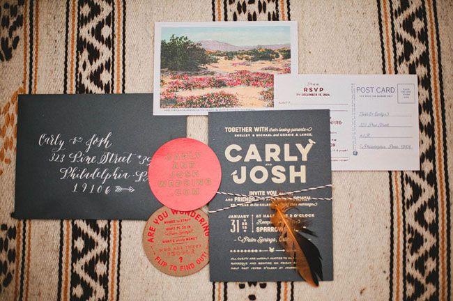 i heart venues | Palm Spring Wedding Venue | Sparrows Lodge | Marke Brooke Photography