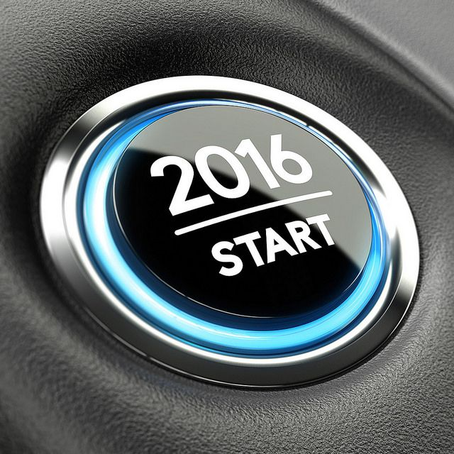 Start Up Your New Car From Mangold Ford In 2016 Hy Year All Of Us At Eureka Illinois