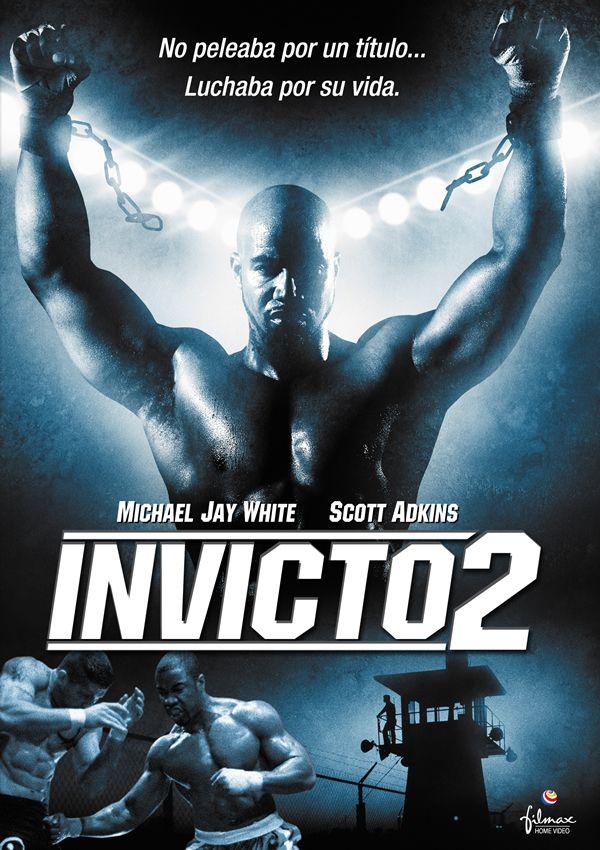 Invicto 2 2006 Latino Castellano George Ice Man El Actual Campeon Indiscutible De Los Pesos Pesados V Book Worth Reading Worth Reading Fishing Trip