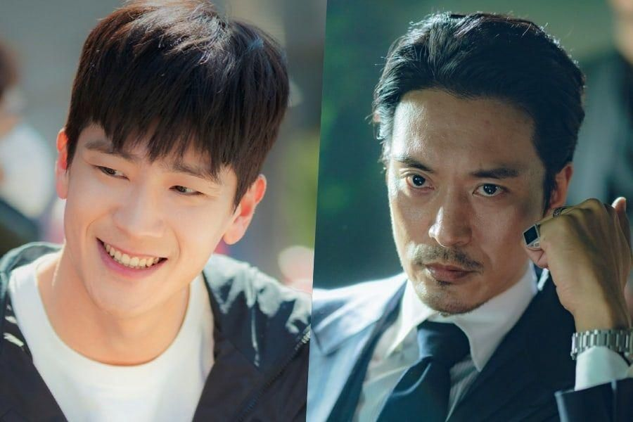 Koo Ja Sung And Kim Min Joon Capture Hearts With Uniquely Different Charms In New JTBC Rom-Com