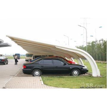 Membrane Structure Car Parking Tent  sc 1 st  Pinterest & Membrane Structure Car Parking Tent   ETF PVC   Pinterest