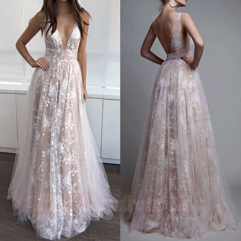 Simple Prom Lace