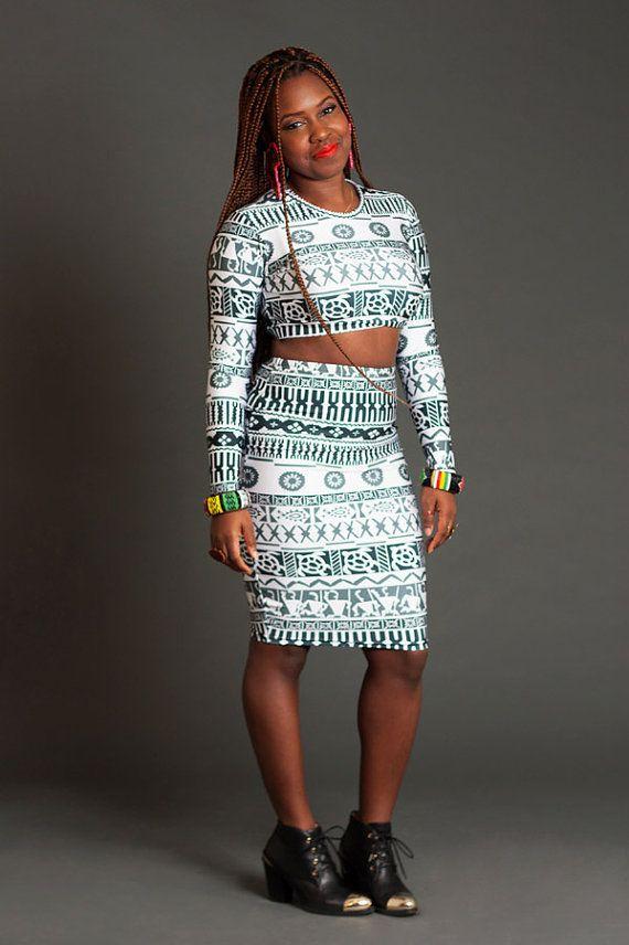 Warrior Skirt S M L 1X 2X 3X von naKiMuli auf Etsy, $65.00