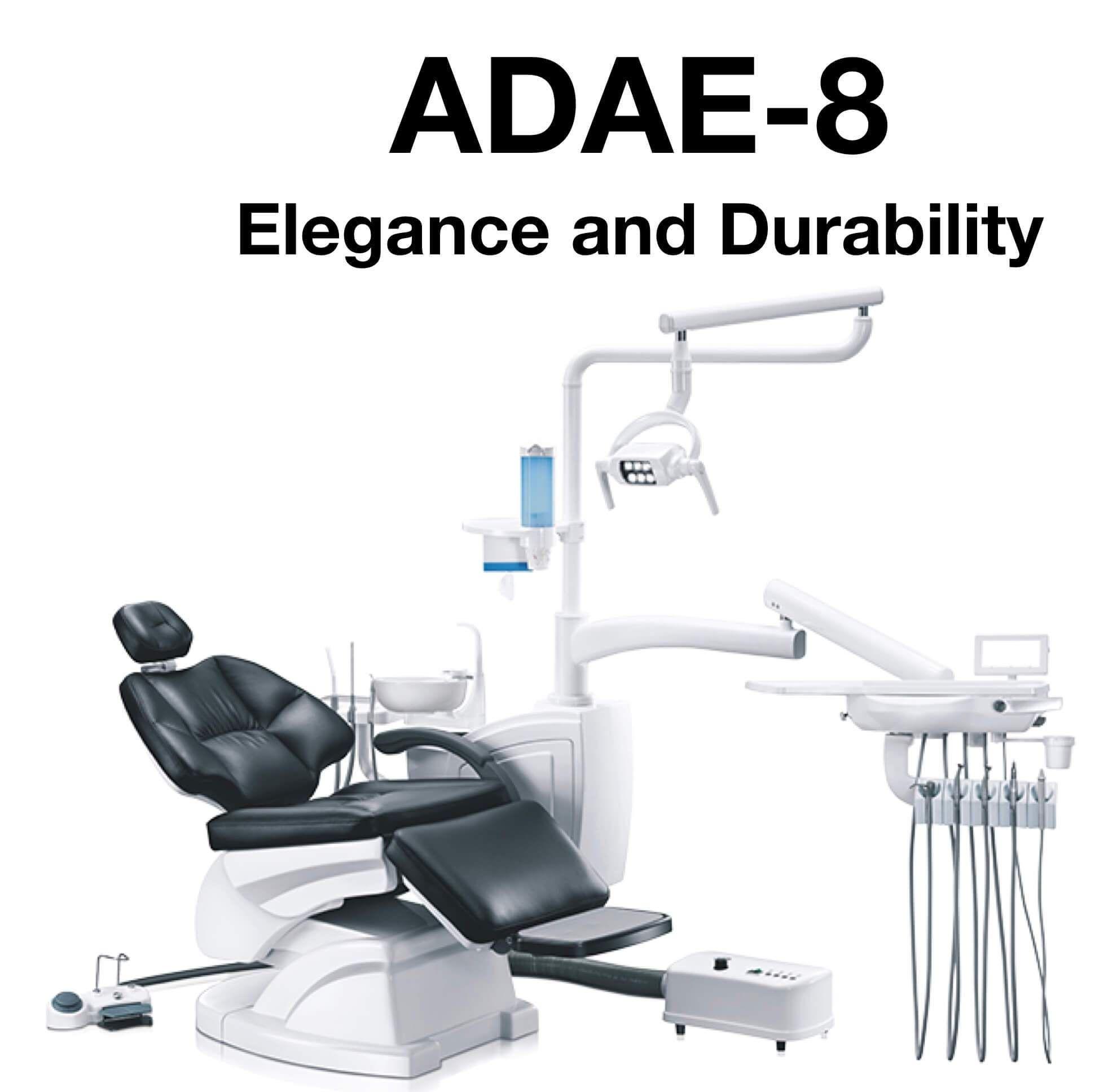 ADAE8 dental unit Dental, Air compressor oil, The unit