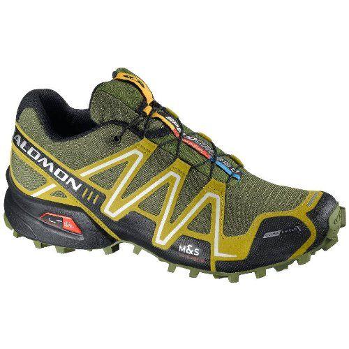 Running Speedcross 3 CS Shoes Shoe « for Salomon Trail Men's Adds ID2EH9