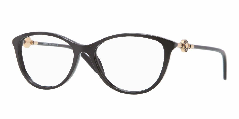 Versace VE3175A - Alternate Fit Eyeglasses | Free Shipping | makeup ...
