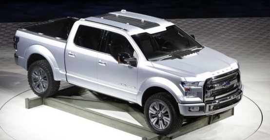 Ford Atlas Release Date >> 2020 Ford Atlas Price And Release Date Find You Cars