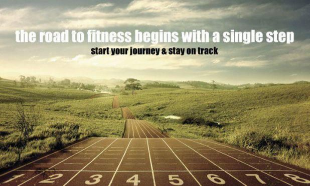 All begins with a single step
