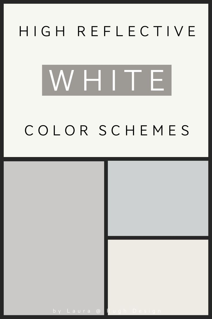 color scheme for high reflective white sw 7757 color on sample color schemes for interiors id=52285