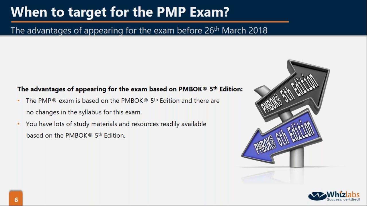 Pmp Webinar Pmbok 5 Or Pmbok 6 Project Management Pinterest