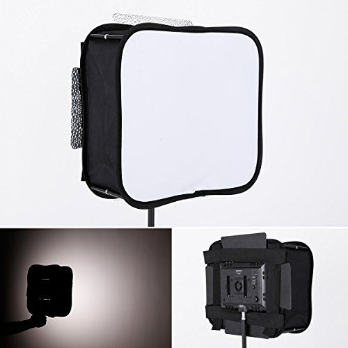 Photographic Equipment Camera Lens Soft Plate Mini Universal Reflector Portable Folding White Reflector for Photography Photo Studio Lighting for Photo Shooting Color : As Shown, Size : 30cm