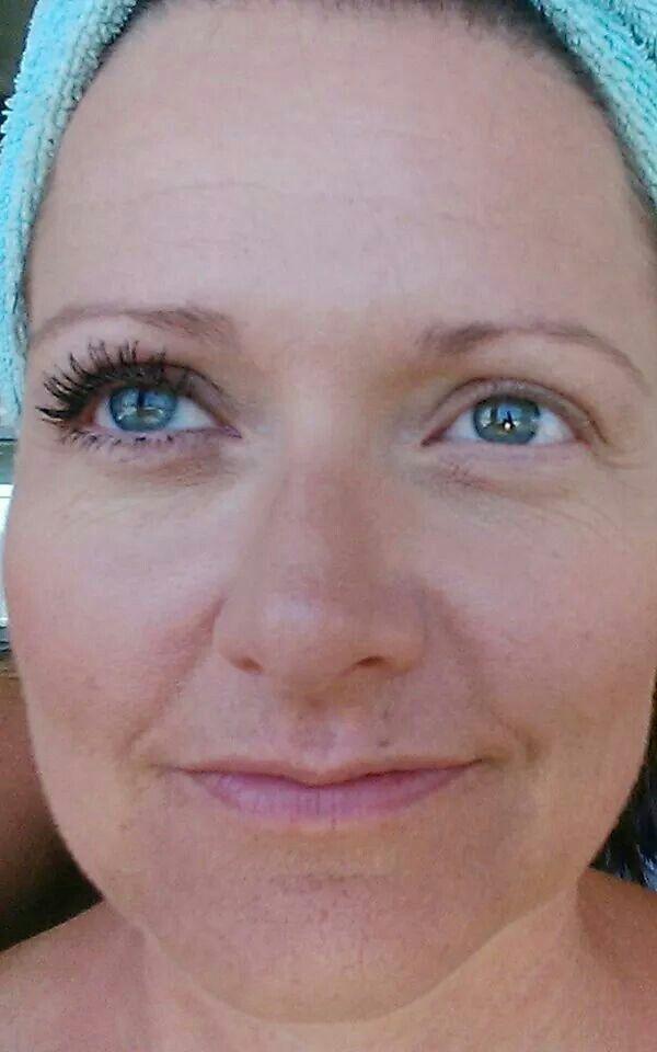 3D Fiber Lash Mascara #lifechanging www.TheLashLove.com