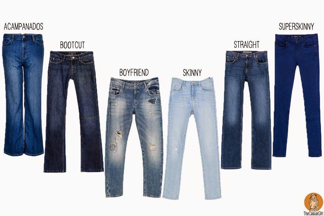 4ª Planta Territorio Vaquero Los Jeans Tipo De Pantalones Estilos De Pantalones Pantalones