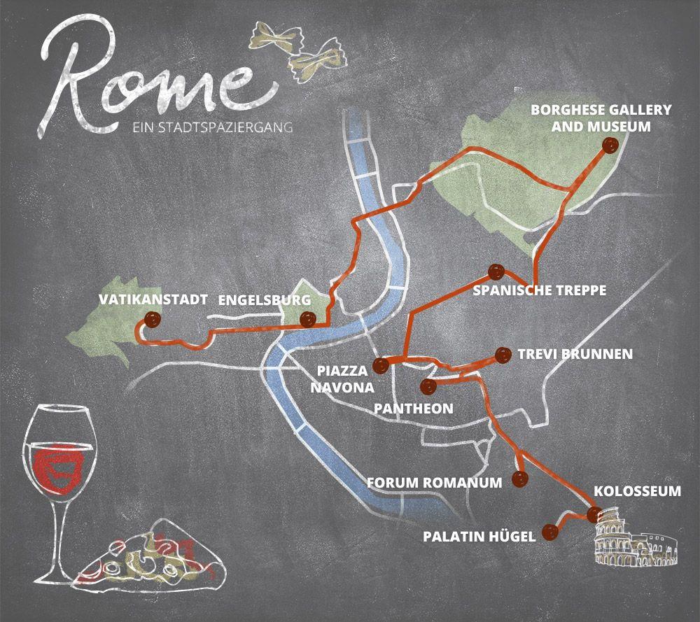 Die Top 10 Sehenswurdigkeiten In Rom Urlaubsguru Rom Sehenswurdigkeiten Rom Reise Rom Tipps