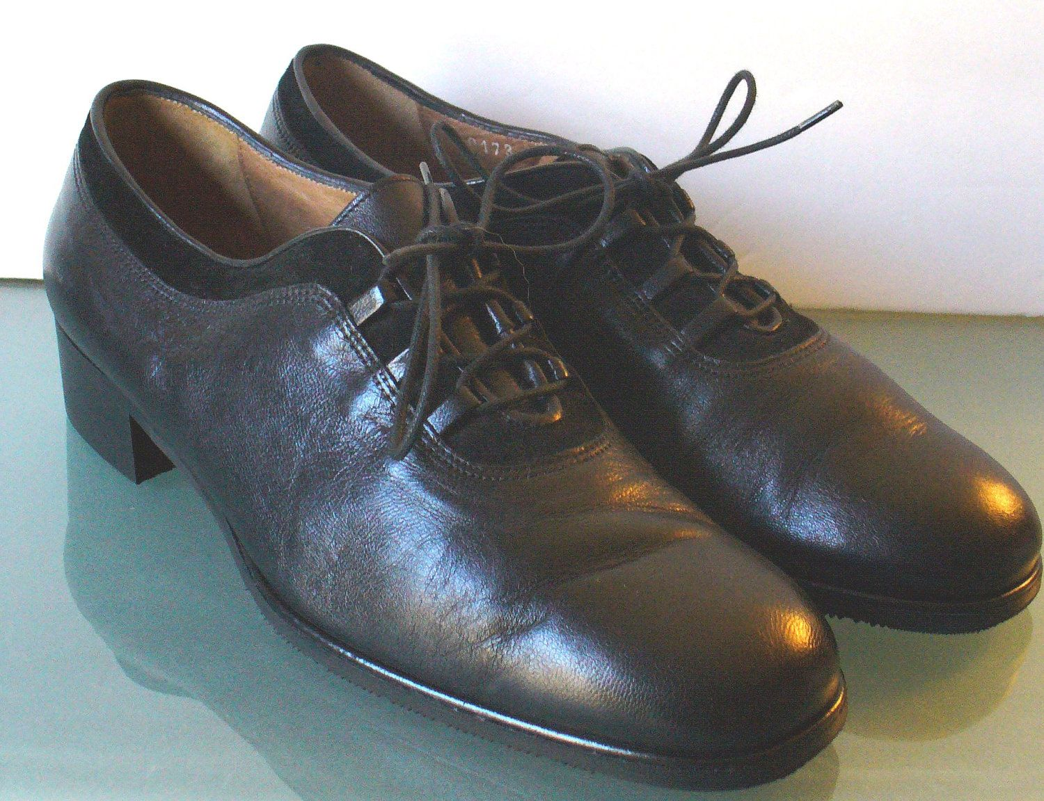 afaa38e6a7244 Roberto Capucci Made in Italy Women's Leather Shoes 8.5B by ...