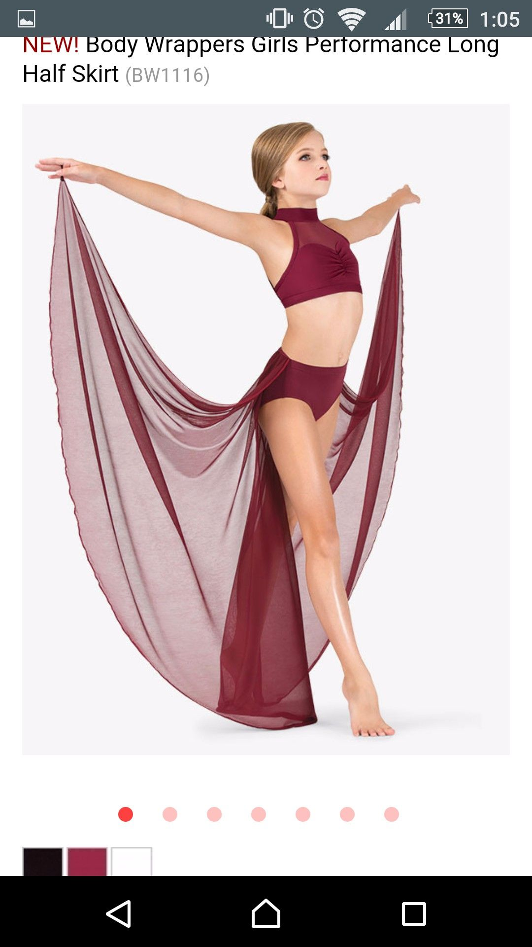 inhzoy Maillot de Danza Cl/ásica para Ni/ña El/ástico Leotardo de Ballet Patinaje Art/ístico Correas Cruzadas Body Gimnasia R/ítmica Traje de Bailarina