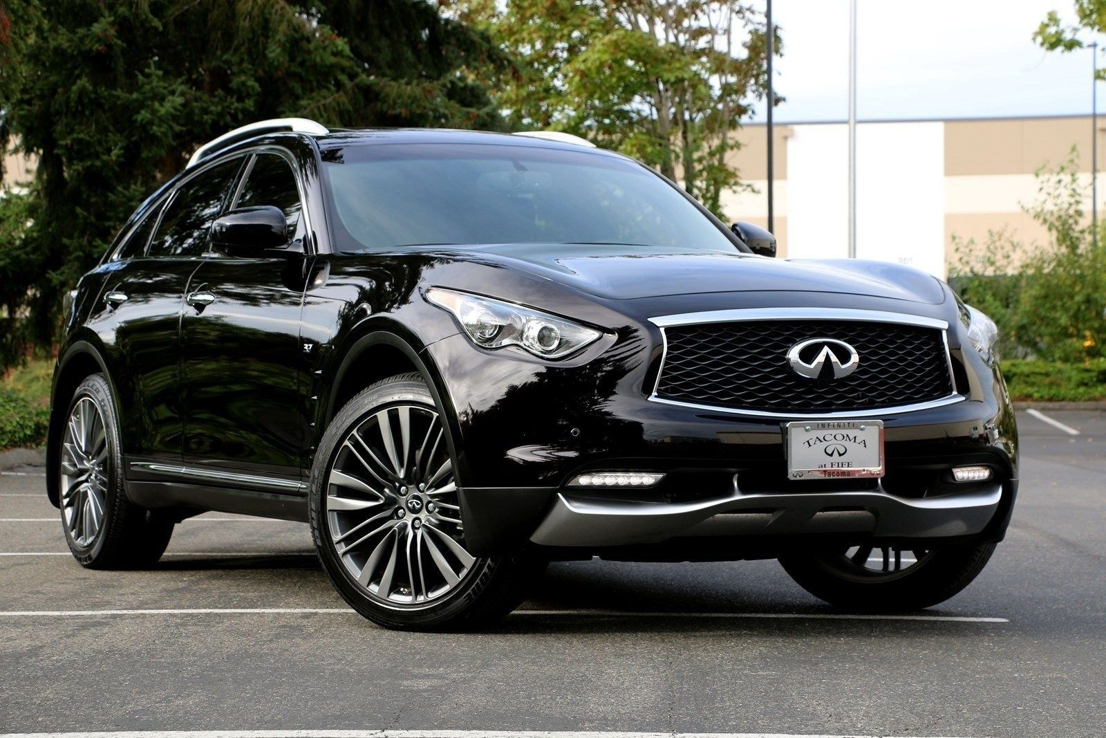 best 2020 infiniti qx70 concept first drive price