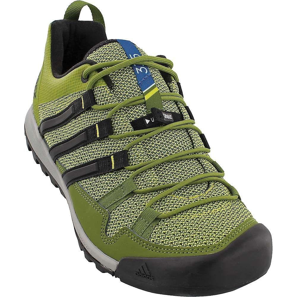 adidas terrex solo hiking shoes
