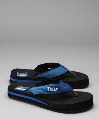 Duke Flip Flops