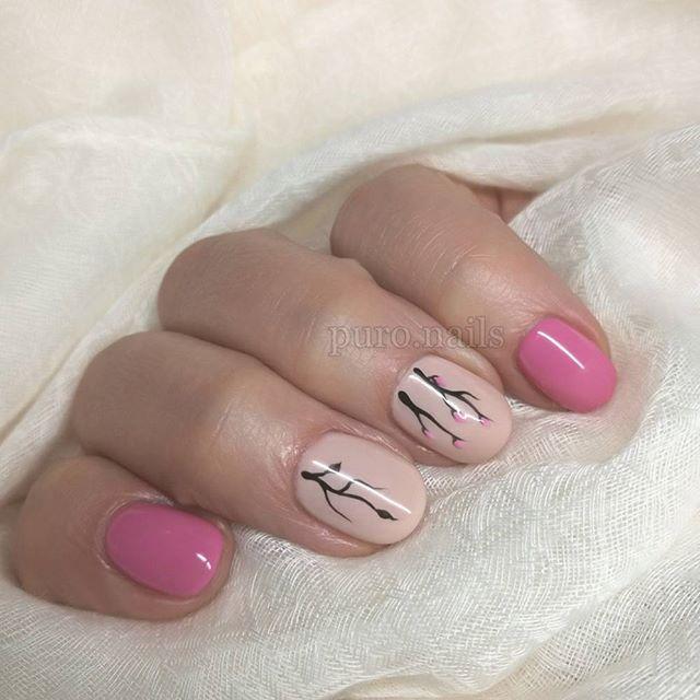 And more, spring is coming :) How about pink version? :) Follow me if you like it :) PROnail 542, 550 @procosmetics.pl 💙 #hybrydnails #hybryda #hybrydypronail #nailart #nailsoftheday #nails #nailartist #paznokcie #paznokciehybrydowe #pazurki #pastelnails #pinknails #piękne #springnails #elegantnails #woman #polishgirl #finishgirl #hobby #instanails #dlugiepaznokcie #instanails #nailsinspiration #nailporn #finnishgirl #kynsi #järvenpää #hobby #prettynails #ihanakynsilakka #kynnet #followme