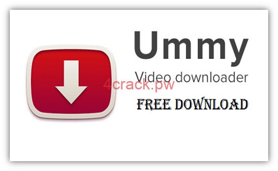 ummy video downloader serial number free