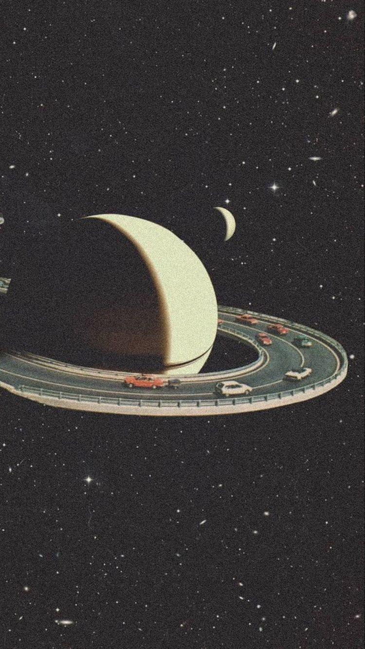 44+ Space car wallpaper inspiration