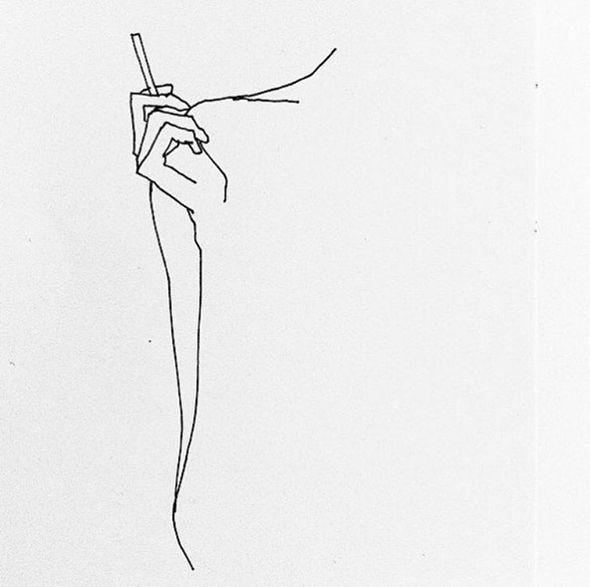 La sensualità essenziale di Frédéric Forest | PICAME