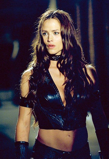 Elektra: Jen Garner as Elektra. Daredevil movie. (2003 ...