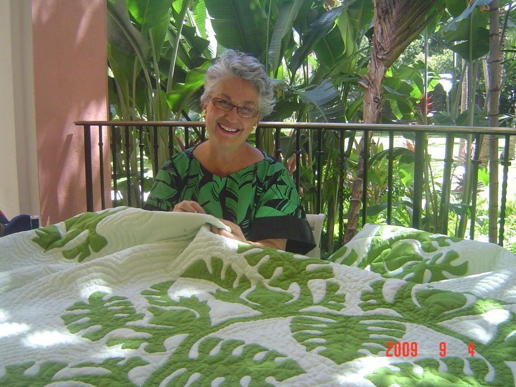 Quilts by patricia lei murray would love to have a beautiful place