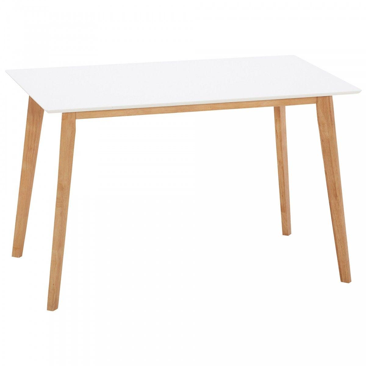 Esstisch Blokhus (70x120, eckig, weiß) kein IKEA in