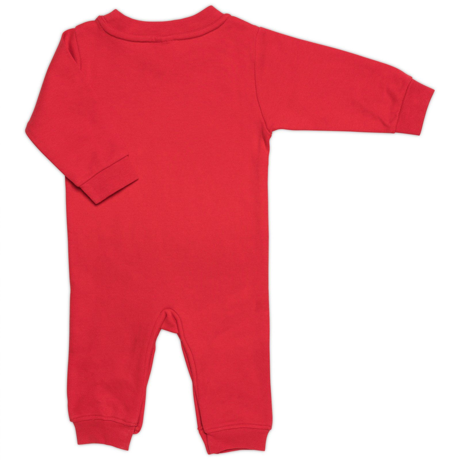 0b51eabc9 The Laughing Giraffe Baby Long Sleep Romper Sleep and Play 36m Red ** You  can discover even more information by checking out the image link.