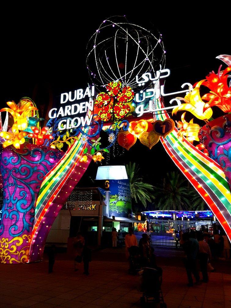 Dubai Garden Glow Botanical gardens near me, Garden soil