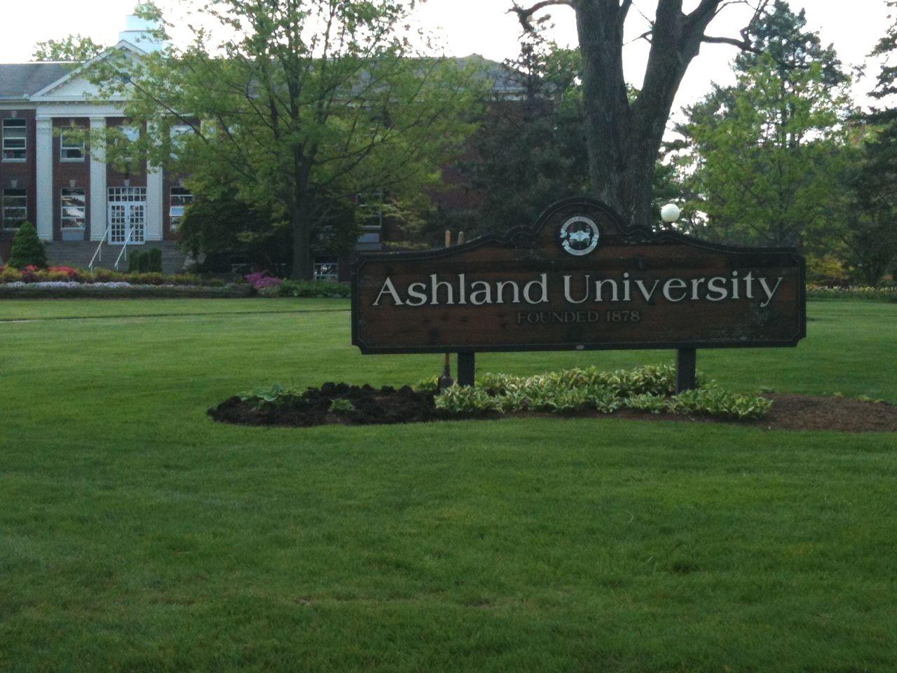 Pin By Irc At Ashland University Library On Ashland University