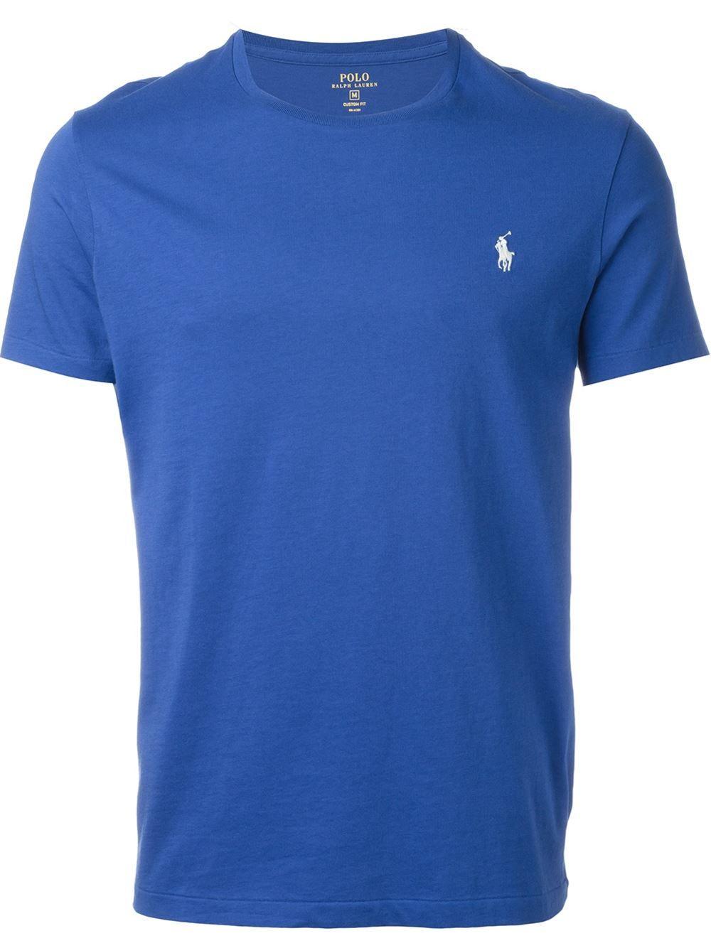 Polo Ralph Lauren t-shirt à logo   T-shirts Hommes   Pinterest ... 8d8e54c4cce