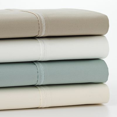 800 thread count sheets. Simply Vera Wang 800-Thread Count Sheet Set - A Little Expensive But Well Worth It. 800 Thread Sheets